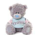 Мишка G01W3370 Тедди